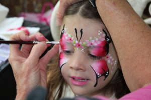 cool-faces-sunshine-coast-butterfly-face-painting